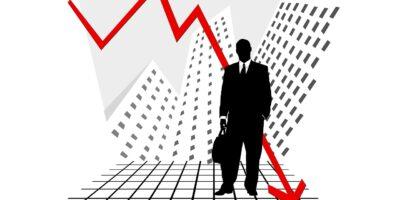 Crash da bolsa de valores: o que isso significa?