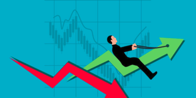 Descubra o que é a volatilidade nos investimentos e como usá-la a seu favor